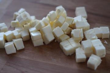 Cinnamon Butter1