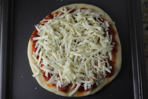 Homemade Pizza6