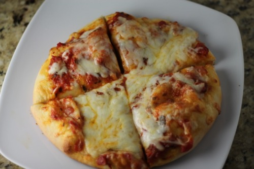 Homemade Pizza8
